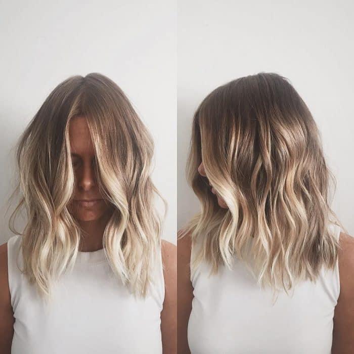 Imagenes de pelo corto rubio