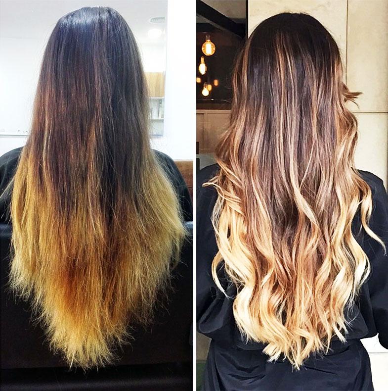 balayage-despues-de-un-cabello-afectado