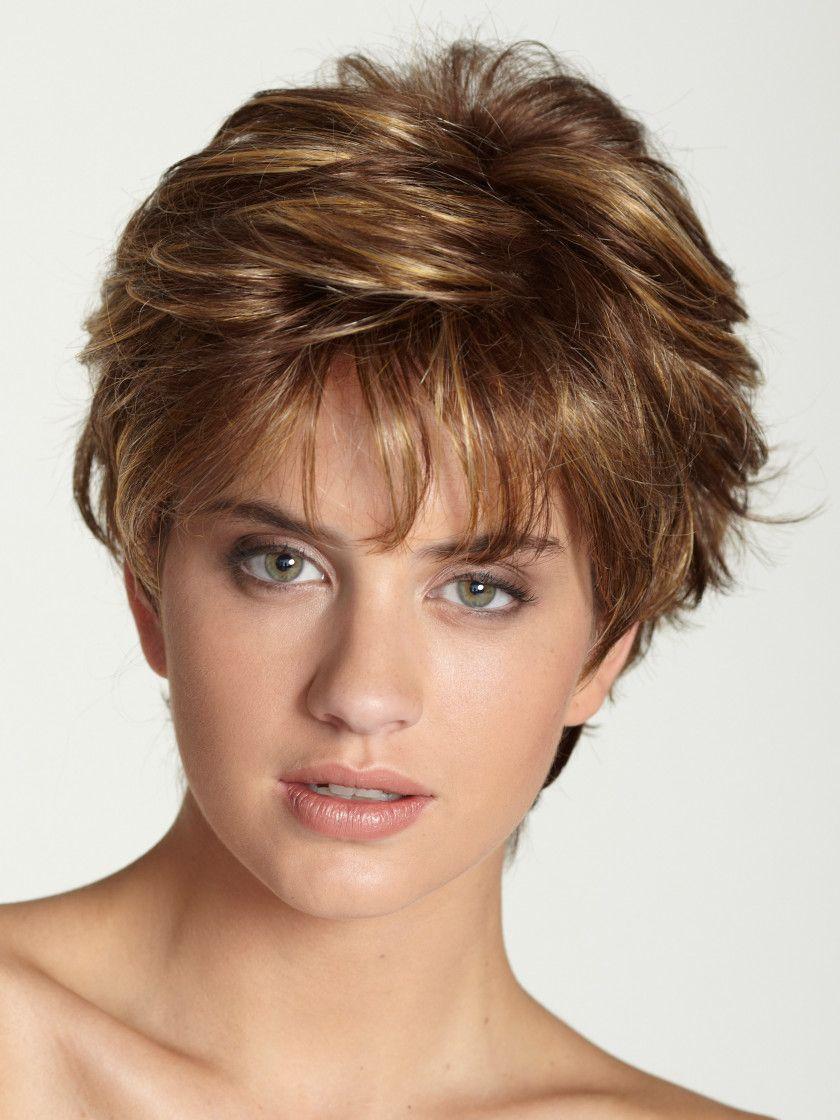 Balayage en cabellos cortos