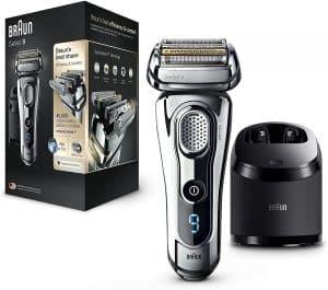 La mejor máquina de afeitar