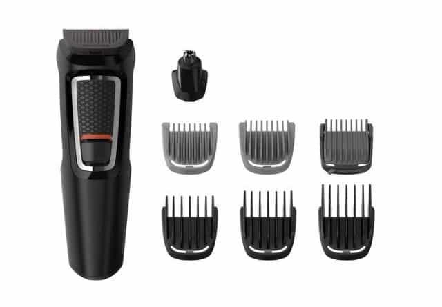 Máquinas de afeitar Amazon