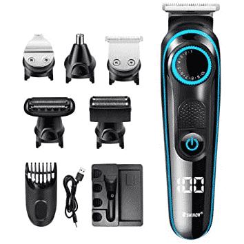 Amazon máquina afeitar