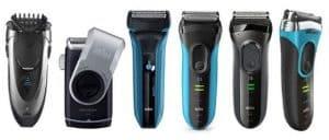 maquina de afeitar