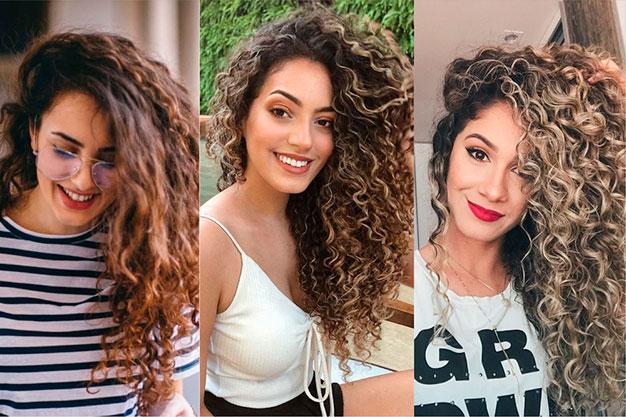 Balayage en cabello Chino: fotos, técnica, productos