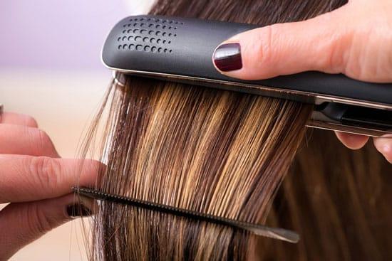 Comprar plancha para alisar el pelo