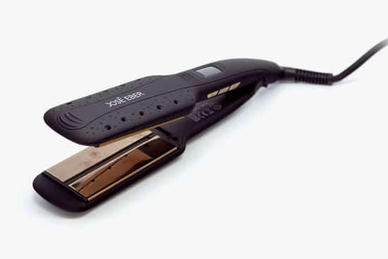 Plancha para alisar el pelo