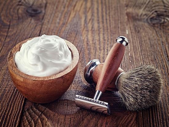 maquinilla de afeitar clasica