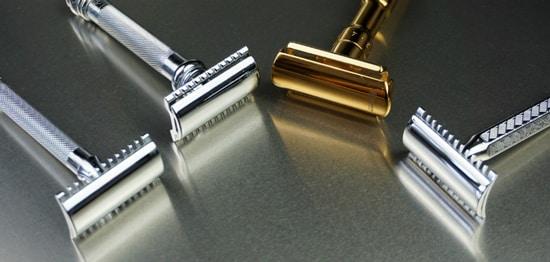 maquinillas de afeitar manuales