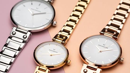 que reloj de mujer comprar