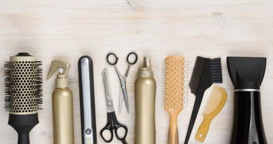 libros sobre peluquería